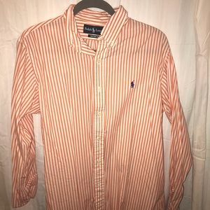 Polo by Ralph Lauren Shirts - Polo long sleeve button up